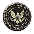Federal Firearms License